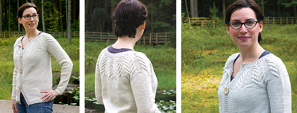 Avoiding the Sweater Curse: Knits that Fit the Entire Family