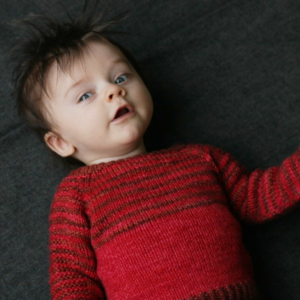 baby crazy knitting tin