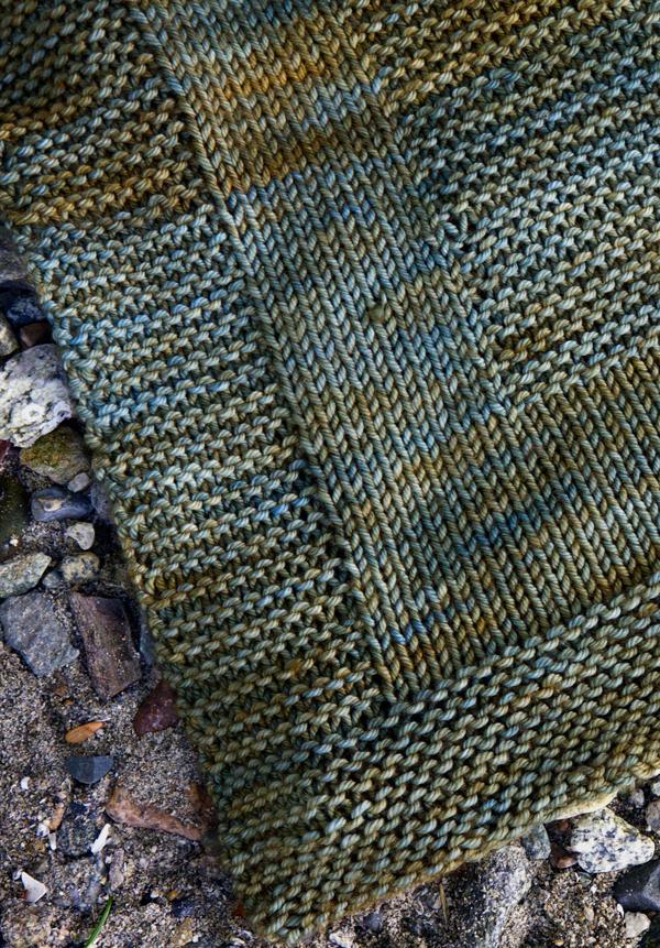 Sea Inspired Socks Tin Can Knits