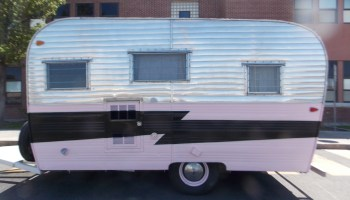 Florida Centennial Celebration is drawing vintage trailers