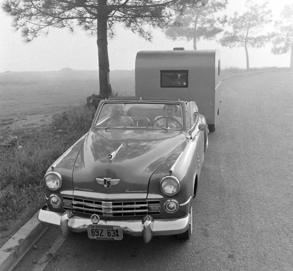 Identifying an unknown trailer - Tin Can Tourists