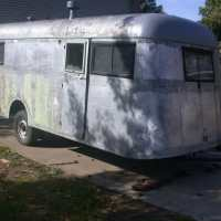 Tin Can Tourists - An all make and model vintage trailer and