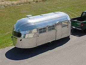11th Texas Vintage Airstream Round-up Special Event Rally - Tin Can Tourists