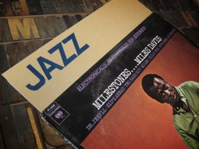 Jazz - Miles Davis - Milestones