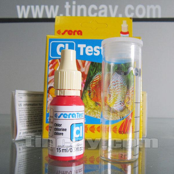 Test Cl Sera (trọn bộ)