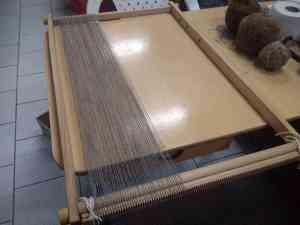 Tissanova, nouvelle chaîne en alpaga gris filé industriellement