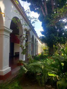Musée d'Anthropologie de Lima, Pérou