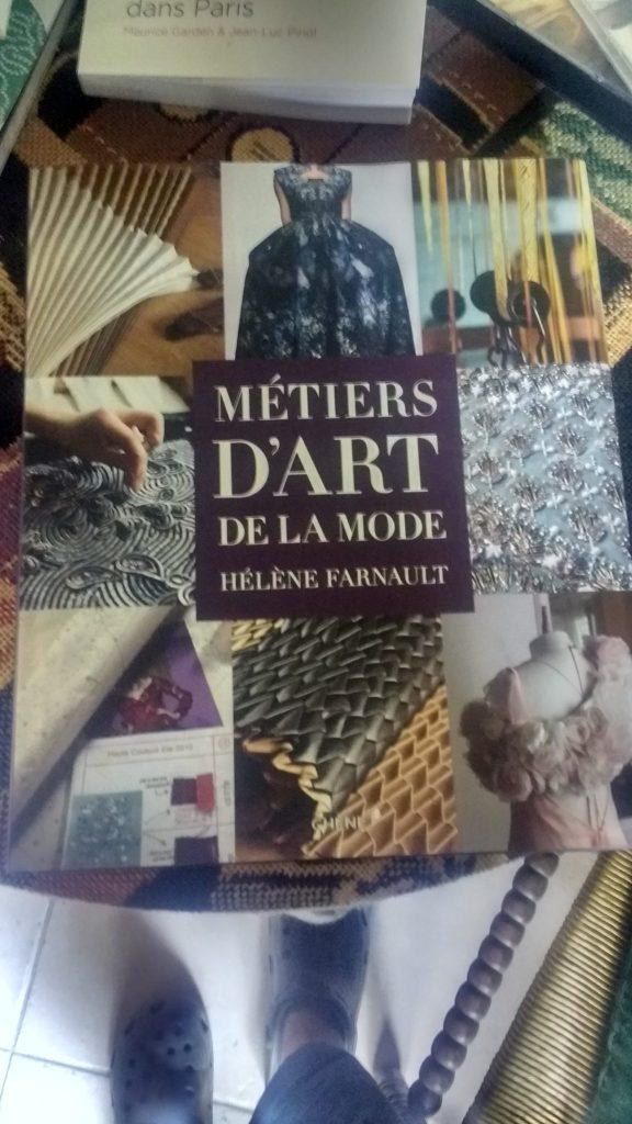 Beau livre, plein d'informations utiles