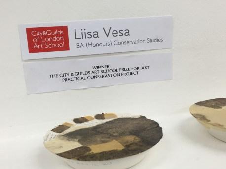 Liisa Vesa