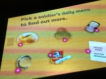 And choose your rations.
