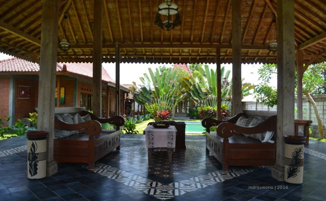 1000 Images About Javanese Architecture On Pinterest