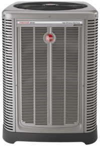 Rheem Heating & Cooling Systems