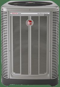 Rheem Heating & Cooling Systems | NJ Dealer / Distributor