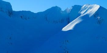 Alpine skitraverser