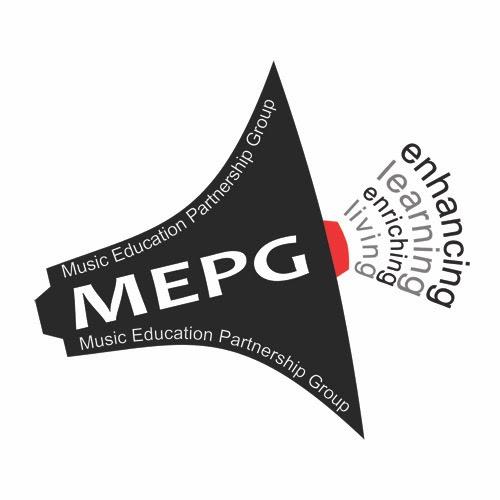 MEPG logo