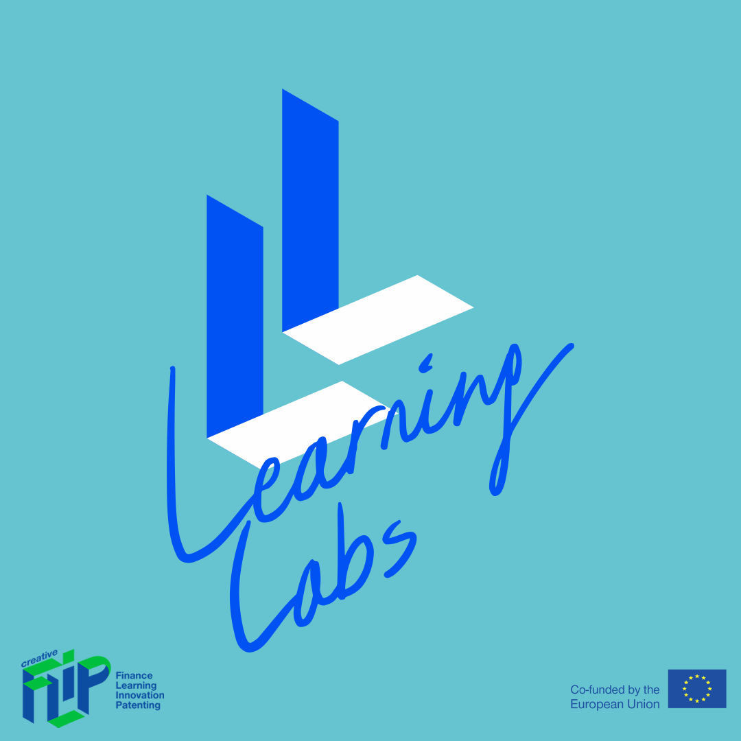 Creative Flip - Learning Labs