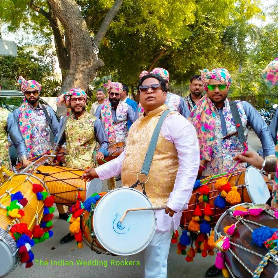 Are you looking for Dhol? You are at right spot! We are team of talented, creative