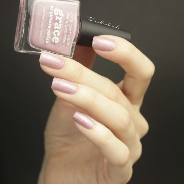 Picture Polish Grace