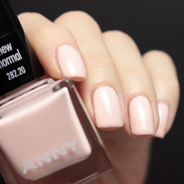 ANNY, New Normal, ANNY Urban Jungle, ANNY Nagellack, ANNY NailPolish
