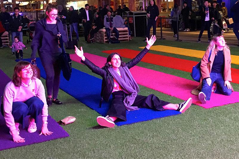 Tine Talks Play & Transforming The City Using Play