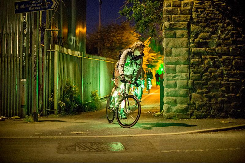 BikeTag TineBech Studio