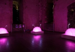 Guilford Castle  Chromatic Play  Tine Bech Studio5