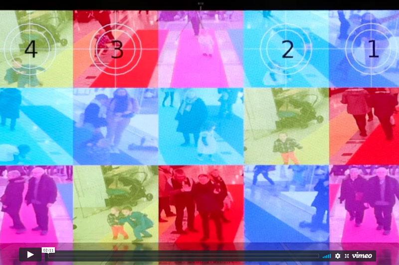 Beautiful New Video Of Colour Me Beautiful