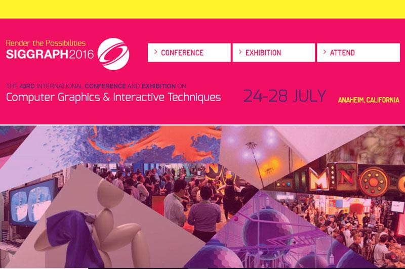 SIGGRAPH Art Gallery Talks