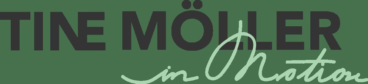 Tine Möller Logo
