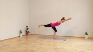 online training workout zu Hause