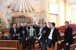 Lideri de tineret Cluj