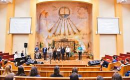 Grupa de închinare
