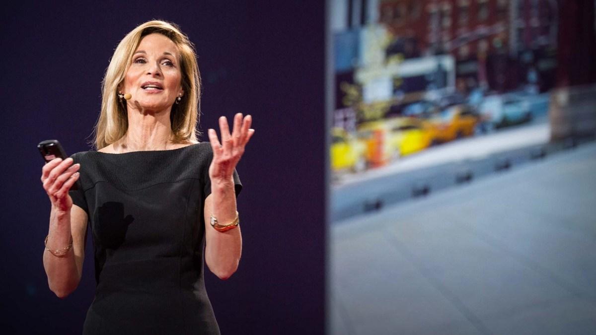 Amanda Burden: Jak veřejné prostory dělají funkční města