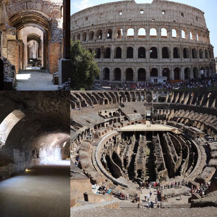, Colosseum