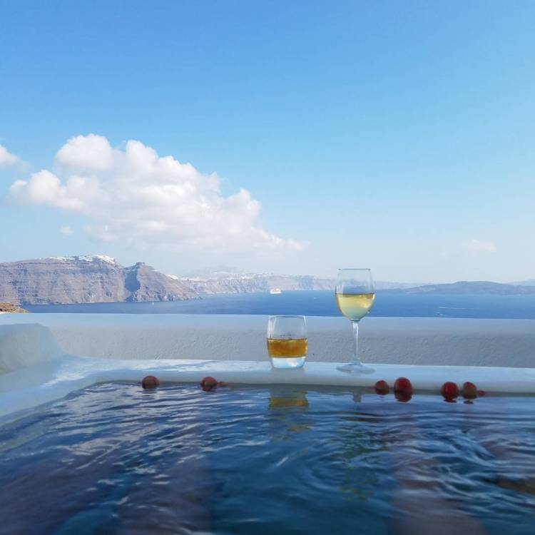 , Canaves Oia, Luxury Resorts and Villas, Santorini