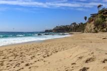 Thousand Steps Beach, LA