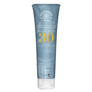 rudolph care - sun body lotion faktor 30 - 150 ml