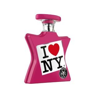 I love New York for her - 50 ml
