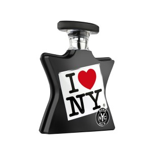 Bond nr. 9 - I love New York for all - parfume både til hende og ham kr. 125
