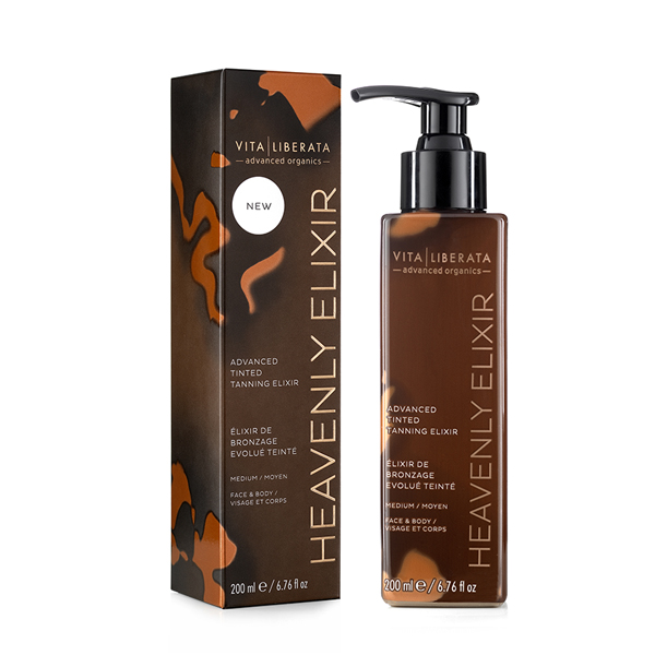 Heavenly Elixir - Vita Liberata