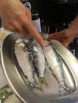Sardines at Catarinas (2)