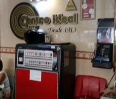 Centro Ideal LOGO