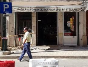 Forno de Sapadores