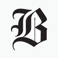 Boston Globe - LOGO