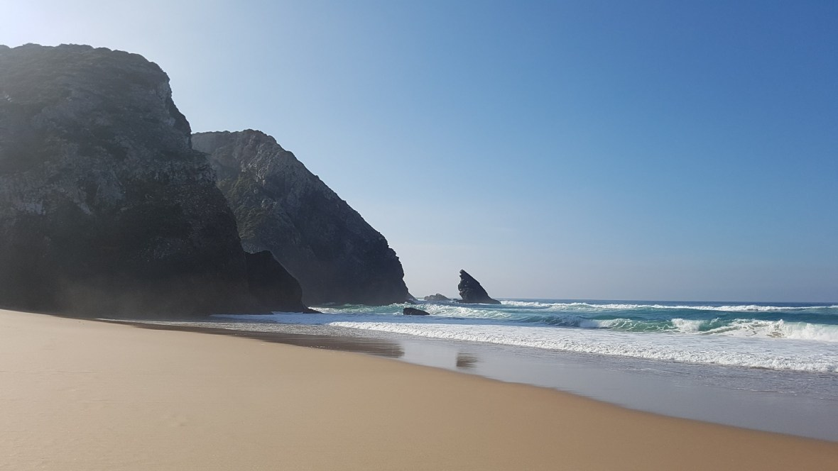 Beach - Braga