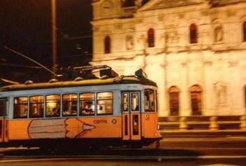 Creons Tram