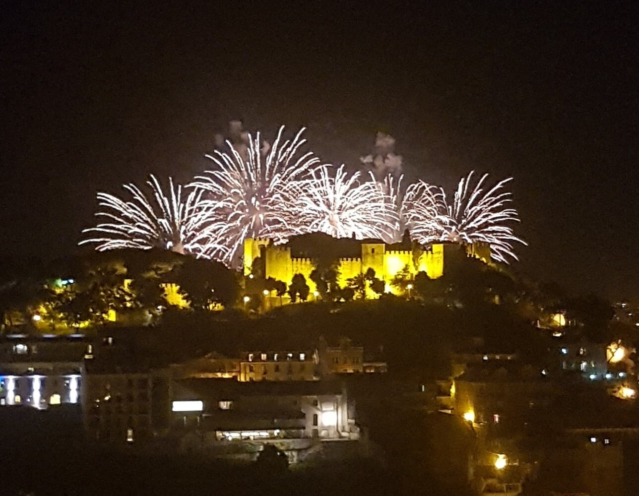 What to do on New Year's Eve in Lisbon?