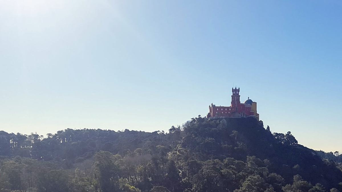 Things to do from Lisbon: Day Trips