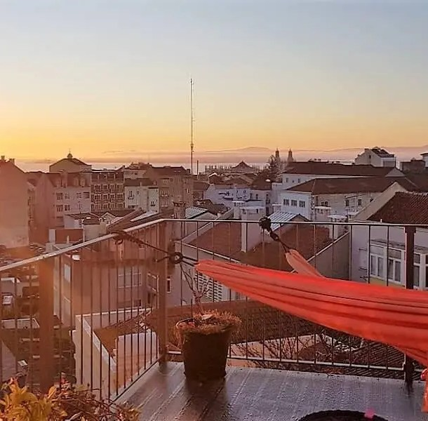Sunrise - Tings Lisbon
