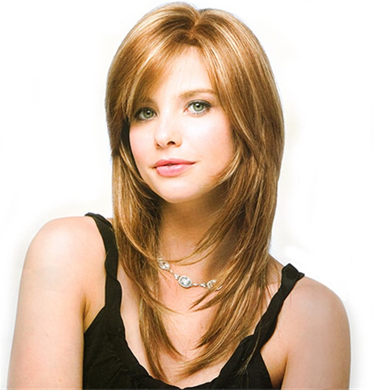 Hairstyles For Straight Hair With Different Cuts TingTau